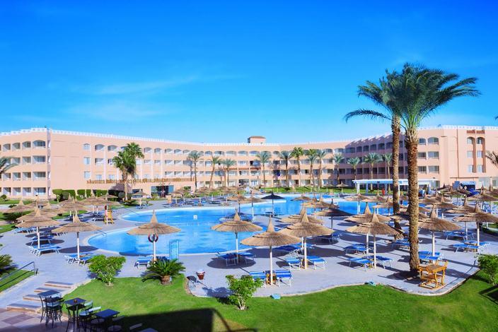 агадир Beach Albatros Resort & Spa