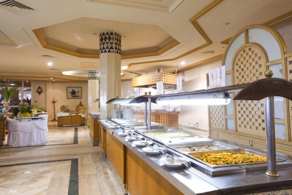 Отели Махдии