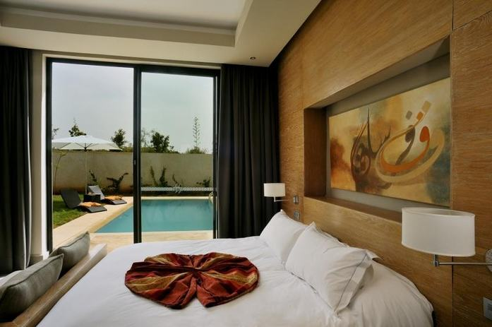 агадир Hotel Boutique & SPA Khalij Agadir 5