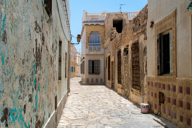 расстояние от монастира до махдии