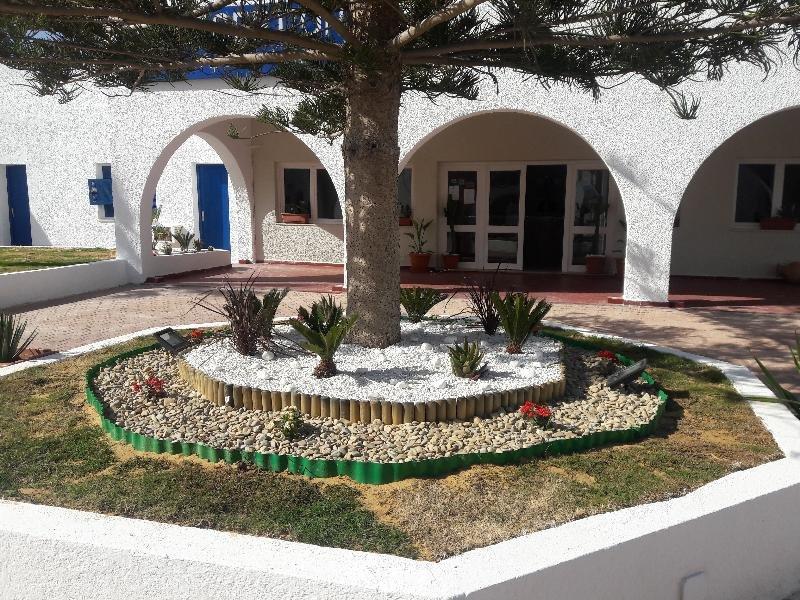 Отели Монастира