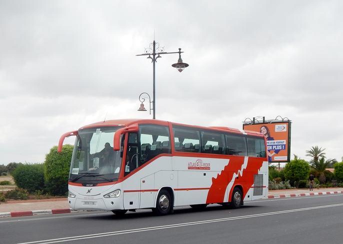 агадир транспорт