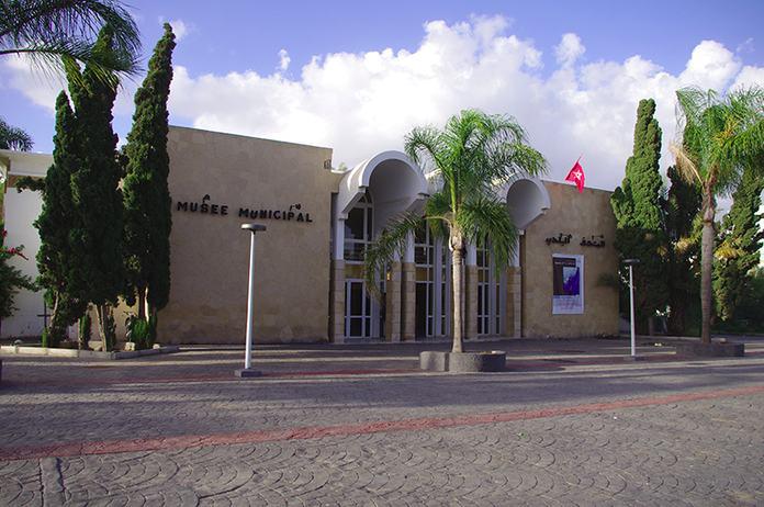 агадир музей берберов