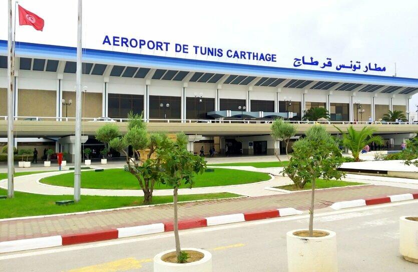 Тунис столица туниса
