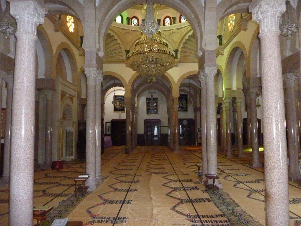 дьюти фри в тунисе монастир