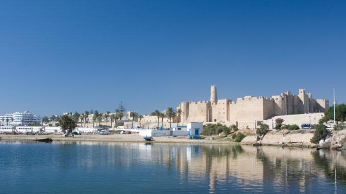 сколько времени сейчас в тунисе в монастире