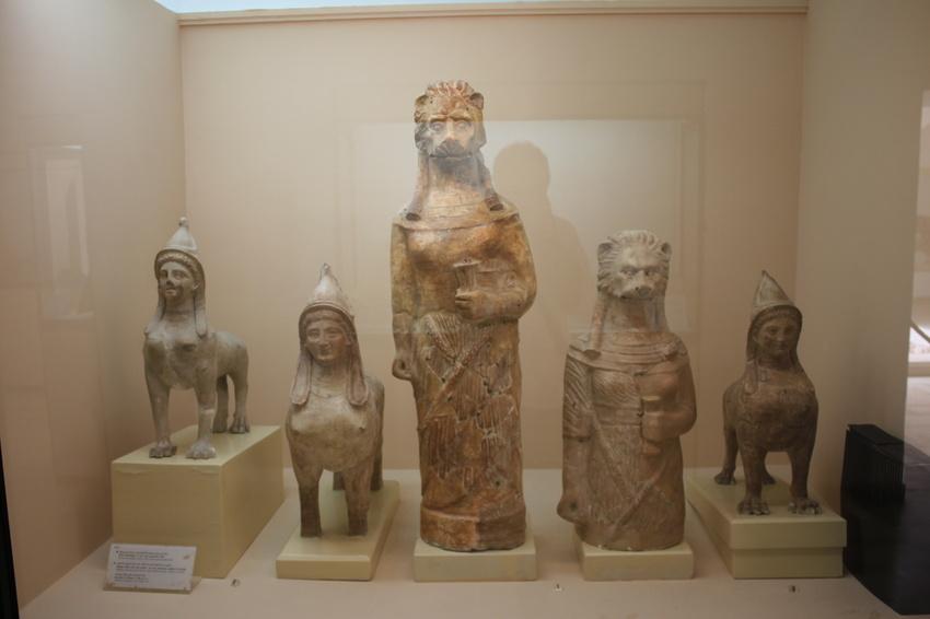 Археологический музей в Набеле