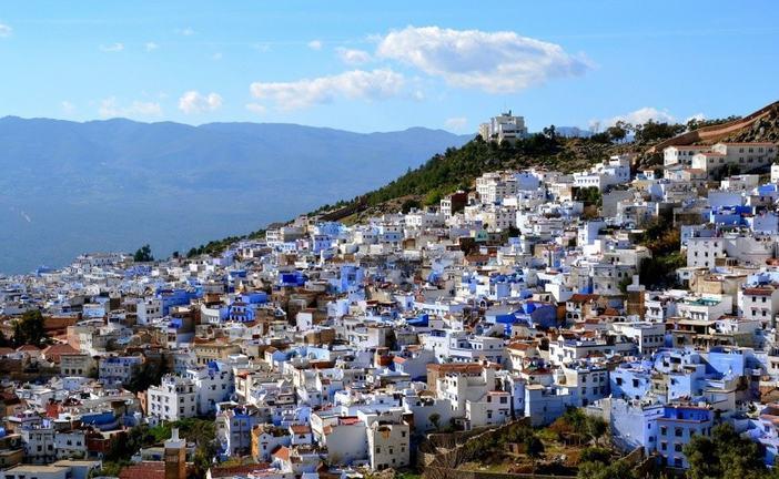 отдых в марокко танжер