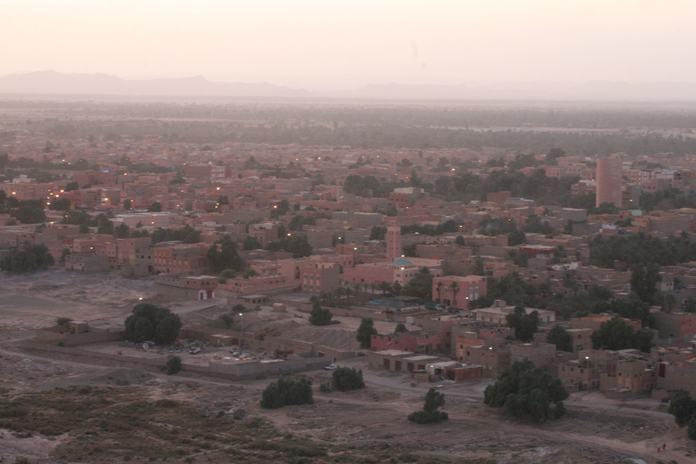 отдых в марокко эрфуд