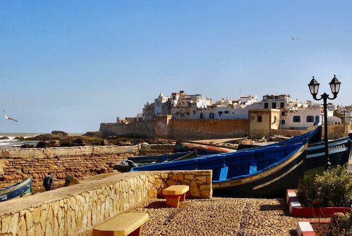 отдых в марокко эс-сувейра