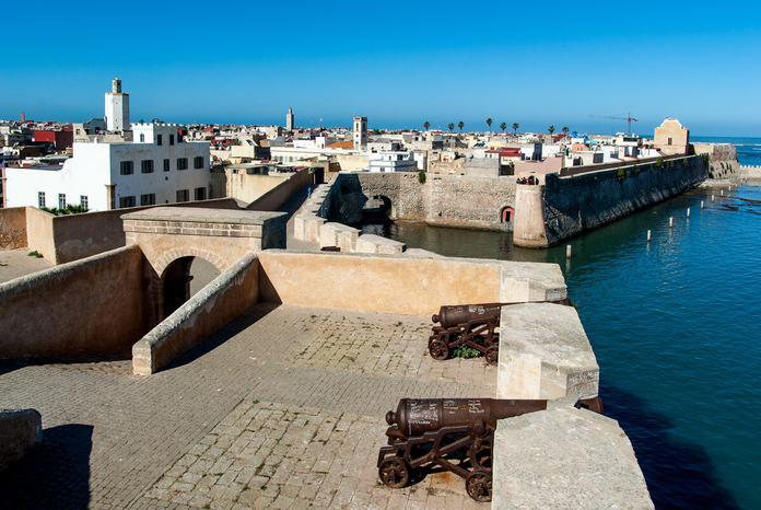 отдых в марокко эль джадида