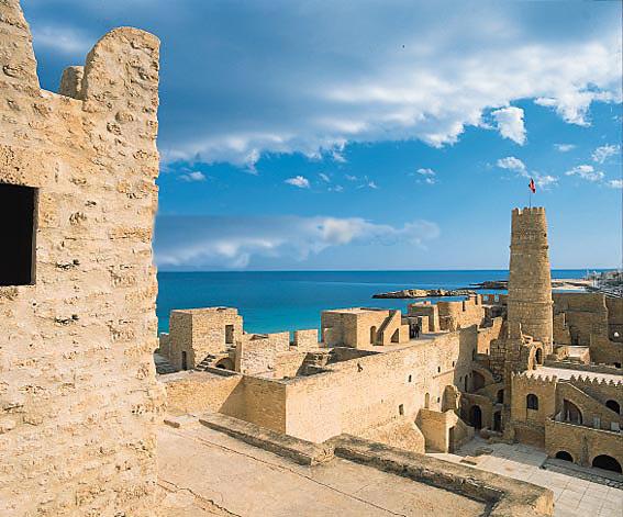 сусс тунис достопримечательности